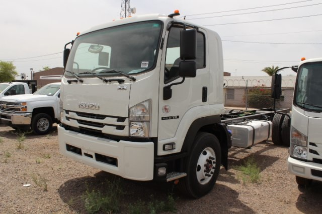 2018 FTR Regular Cab,  Cab Chassis #80869 - photo 9