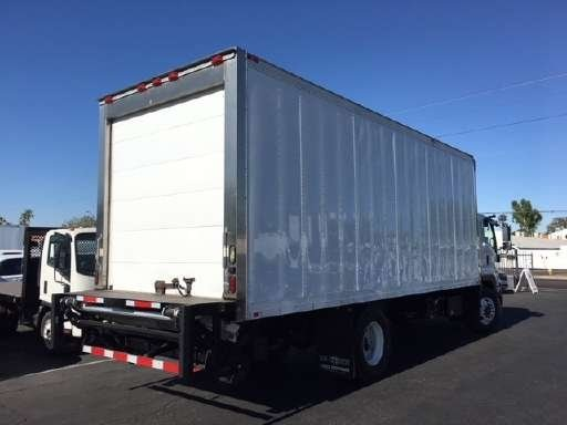 2018 FTR Regular Cab,  Refrigerated Body #80869 - photo 2