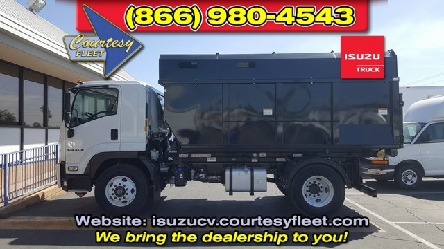 2018 FTR Regular Cab,  Cab Chassis #82761 - photo 1