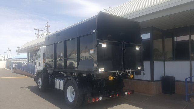 2018 FTR Regular Cab,  Cab Chassis #82761 - photo 8