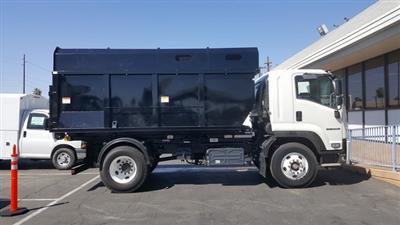 2018 FTR Regular Cab,  Cab Chassis #82761 - photo 5