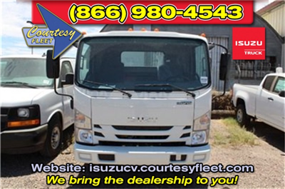 2018 NPR-HD Crew Cab,  Cab Chassis #82887 - photo 1