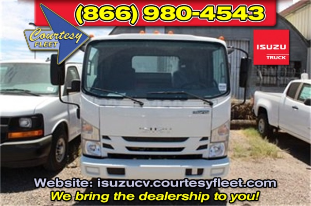 2018 NPR-HD Regular Cab,  Cab Chassis #84355 - photo 1