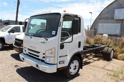 2018 NPR-HD Regular Cab,  Cab Chassis #84355 - photo 3