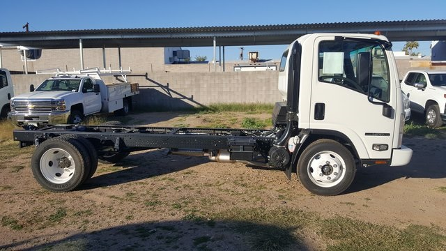 2018 NPR-HD Regular Cab,  Cab Chassis #85215 - photo 3