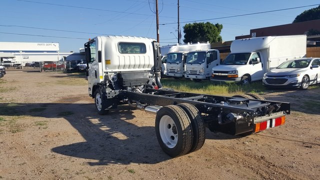2018 NPR-HD Regular Cab,  Cab Chassis #85216 - photo 2