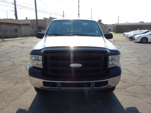 2006 F-250 Super Cab 4x4 Pickup #BF0025B - photo 8