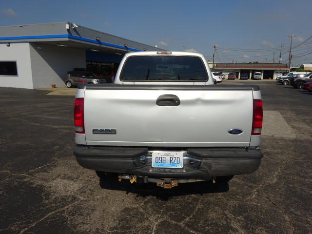 2006 F-250 Super Cab 4x4 Pickup #BF0025B - photo 4