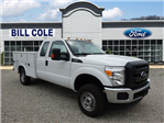2016 F-250 Super Cab 4x4,  Reading Service Body #BF0075 - photo 1