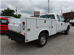 2016 F-250 Super Cab 4x4, Reading Classic II Steel Service Body #BF0075 - photo 2