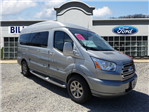 2016 Transit 150 Low Roof Passenger Wagon #BF0108 - photo 1