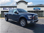 2017 F-150 Crew Cab 4x4 Pickup #BF0216 - photo 1
