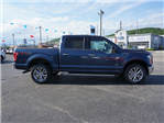 2017 F-150 Crew Cab 4x4 Pickup #BF0216 - photo 4