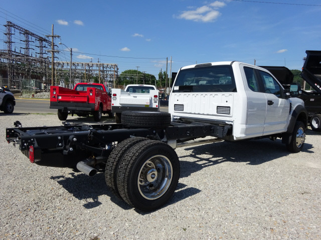 2017 F-550 Super Cab DRW 4x4, Cab Chassis #BF0245 - photo 2