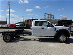 2017 F-550 Super Cab DRW 4x4 Cab Chassis #BF0245 - photo 3