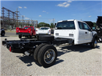 2017 F-550 Super Cab DRW 4x4,  Cab Chassis #BF0245 - photo 1