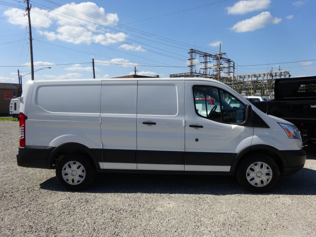 2017 Transit 150 Low Roof 4x2,  Upfitted Cargo Van #BF0257 - photo 3