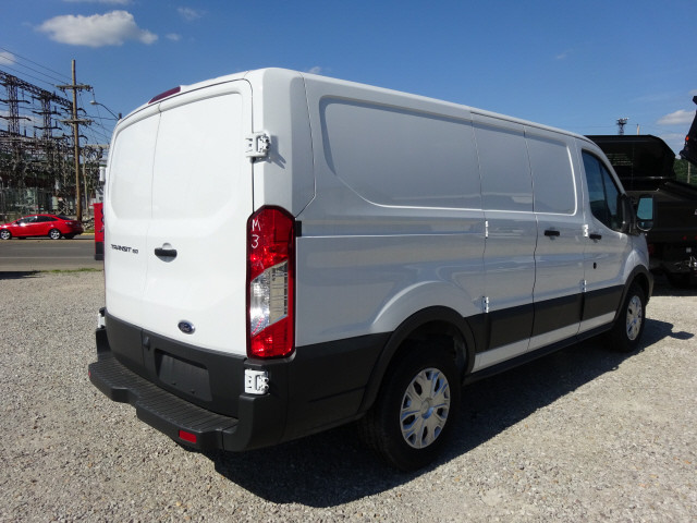 2017 Transit 150 Low Roof 4x2,  Upfitted Cargo Van #BF0257 - photo 2