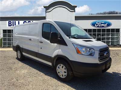 2017 Transit 150 Van Upfit #BF0257 - photo 1