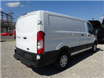 2017 Transit 150 Low Roof 4x2,  Upfitted Cargo Van #BF0257 - photo 1