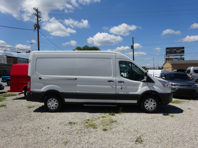 2017 Transit 150 Cargo Van #BF0258 - photo 4