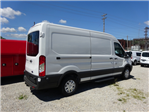 2017 Transit 150 Cargo Van #BF0258 - photo 2