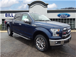 2017 F-150 Crew Cab 4x4, Pickup #BF0300 - photo 1