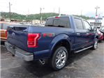 2017 F-150 Crew Cab 4x4, Pickup #BF0300 - photo 2