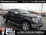 2014 F-150 Super Cab 4x4 Pickup #BF0326A - photo 1