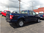 2018 F-150 Super Cab 4x4 Pickup #BF0387 - photo 2