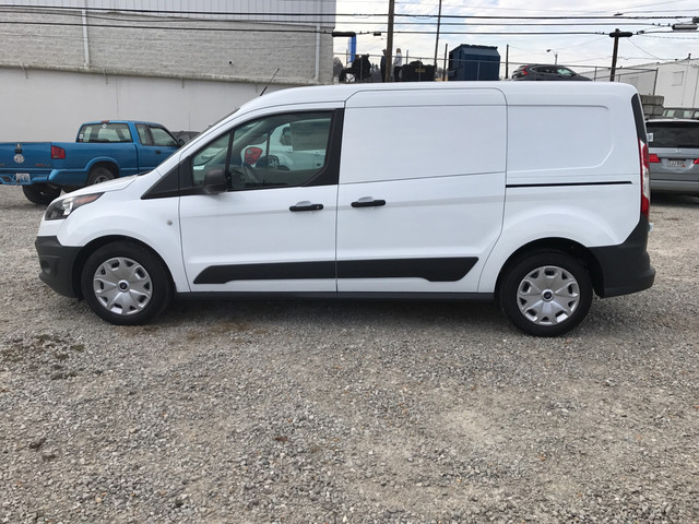 2018 Transit Connect Cargo Van #BF0405 - photo 5