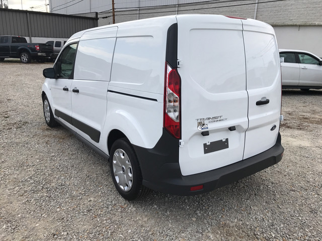 2018 Transit Connect, Cargo Van #BF0405 - photo 6