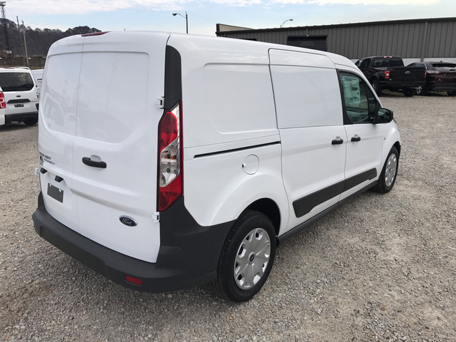2018 Transit Connect 4x2,  Empty Cargo Van #BF0405 - photo 8
