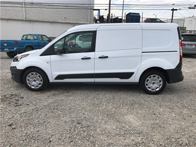 2018 Transit Connect 4x2,  Empty Cargo Van #BF0405 - photo 5