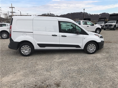 2018 Transit Connect 4x2,  Empty Cargo Van #BF0405 - photo 9