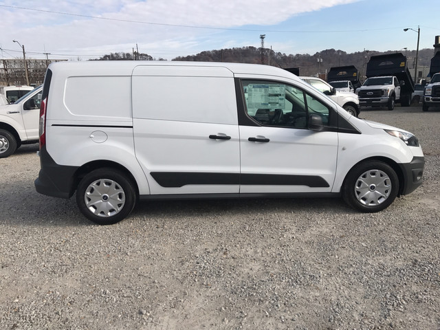 2018 Transit Connect 4x2,  Empty Cargo Van #BF0406 - photo 9