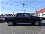 2018 F-150 Crew Cab 4x4, Pickup #BF0410 - photo 3