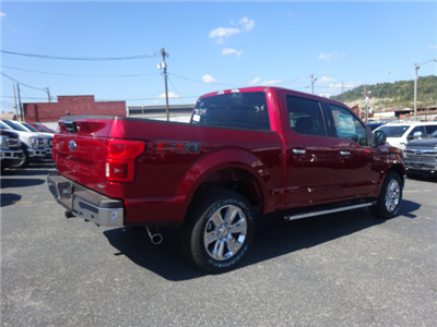2018 F-150 SuperCrew Cab 4x4, Pickup #BF0411 - photo 2