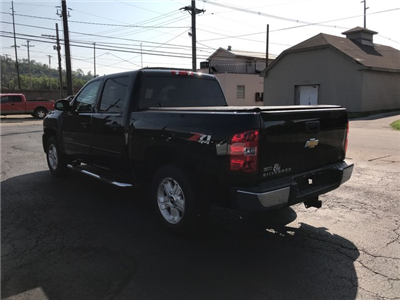 2010 Silverado 1500 Crew Cab 4x4,  Pickup #BF0411A - photo 6