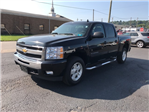 2010 Silverado 1500 Crew Cab 4x4,  Pickup #BF0411A - photo 4