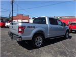 2018 F-150 Crew Cab 4x4, Pickup #BF0412 - photo 2