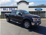2018 F-150 Crew Cab 4x4 Pickup #BF0442 - photo 1
