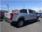2017 F-350 Crew Cab 4x4, Pickup #BF0444 - photo 2