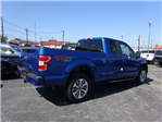 2018 F-150 Super Cab 4x4, Pickup #BF0448 - photo 2