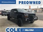 2016 Silverado 1500 Crew Cab 4x4,  Pickup #BF0455A - photo 1