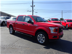 2018 F-150 Crew Cab 4x4 Pickup #BF0478 - photo 3