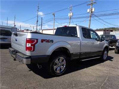 2018 F-150 Super Cab 4x4,  Pickup #BF0479 - photo 2