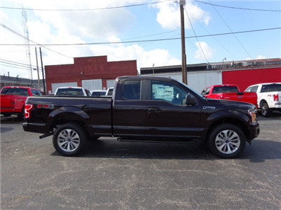 2018 F-150 Super Cab 4x4, Pickup #BF0480 - photo 3