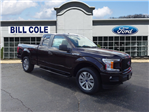 2018 F-150 Super Cab 4x4, Pickup #BF0480 - photo 1