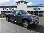 2018 F-150 Crew Cab 4x4 Pickup #BF0483 - photo 1